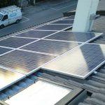 fotovoltaico - impianti elettrici cosmo sas