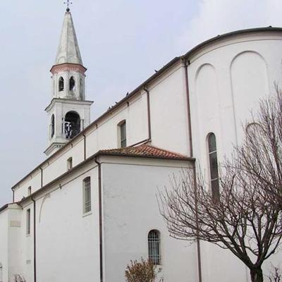 parrocchia meolo
