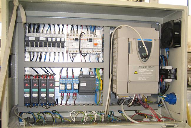 impianti elettrici civili treviso