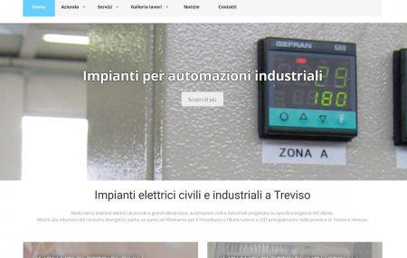 COSMO IMPIANTI è online con il nuovo sito!