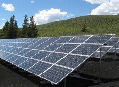 """Il fotovoltaico è un """"elemento normale del paesaggio"""""""