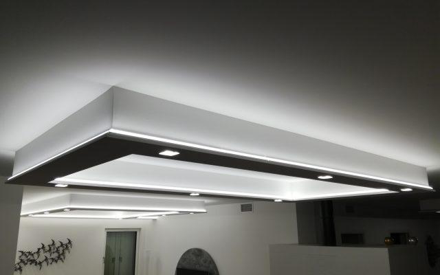 Galleria illuminazione led cosmo sas di barbazza luca c